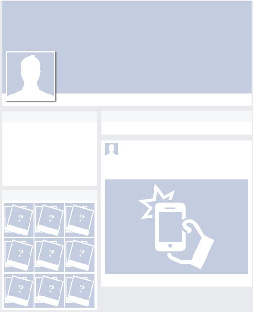 Személyes Facebook profilok