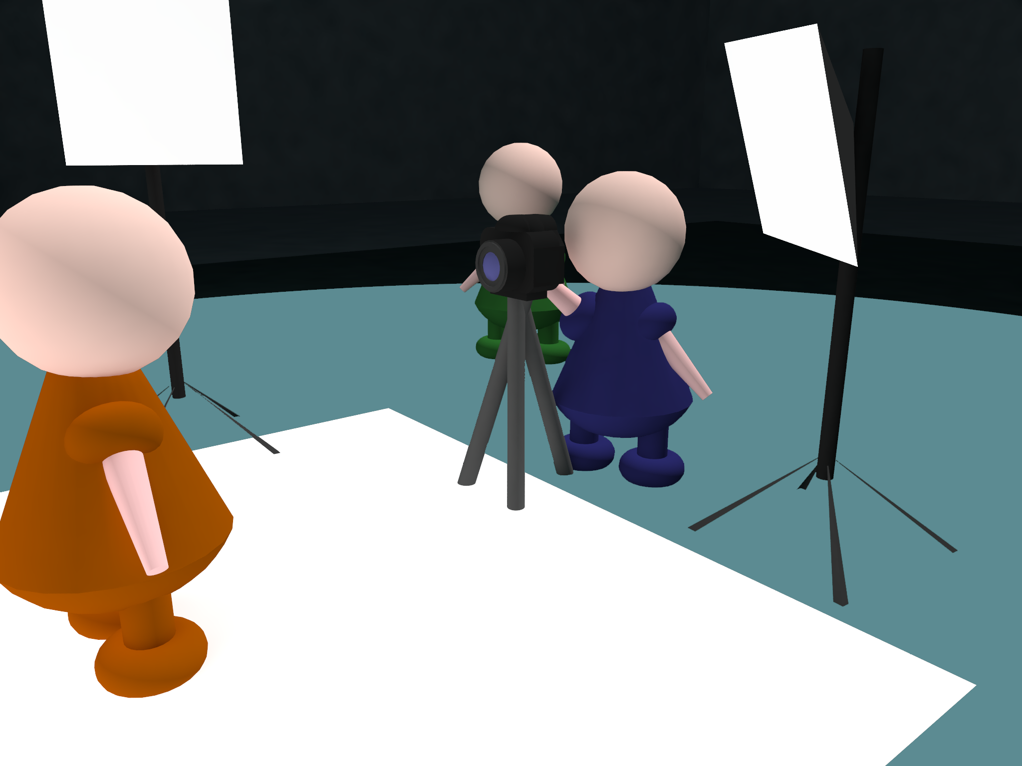 Video-önéletrajt készítés