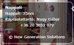 New Generation Solutions 360 fokos ingatlan fotózás